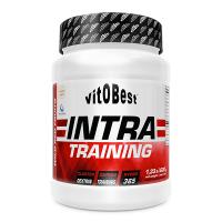 Intra training - 600g