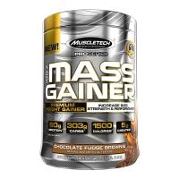 Pro Series Mass Gainer de 2,3 kg de la marca Muscletech (Ganadores de Peso con proteína)