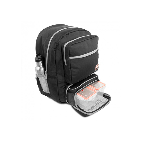 The Transporter Backpack de Fitmark Bags