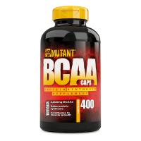 Mutant BCAA - 400 cápsulas [Mutant]