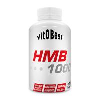 HMB 1000 envase de 100 cápsulas de la marca VitoBest (Otros Anabolicos)