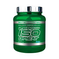 Zero Carb ISObest - 900 g