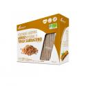 Tostadas Ligeras de Arroz Integral y Trigo Sarraceno Bio envase de 90g del fabricante Soria Natural (Aperitivos para picar)