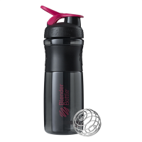 Sportmixer black 820ml