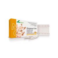 Diatonato 2 Manganeso-Cobre de 28 viales de la marca Soria Natural (Minerales)