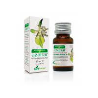 Aceite Esencial de Azahar de 15ml de Soria Natural (Aceites Esenciales)