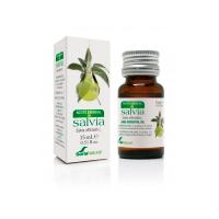 Aceite Esencial de Salvia de 15ml del fabricante Soria Natural (Aceites Esenciales)