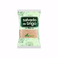 Salvado de Trigo Fino envase de 800g de Soria Natural (Cereales y Legumbres)