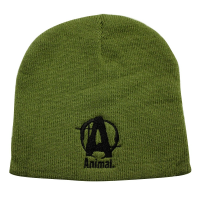 Gorro de Lana Animal [Universal Nutrition]