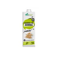 Bebida de Avena con Calcio envase de 1l del fabricante Soria Natural (Bebidas Vegetales)