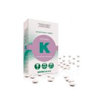 Potasio - 20 Tabletas