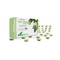 Té Verde - 60 Tabletas
