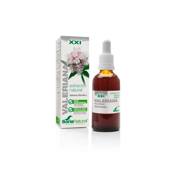 Valerian extract - 50ml