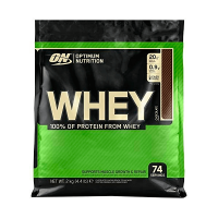 Whey Protein - 2kg [Optimum]