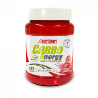 Carbo Energy de 550g del fabricante Nutrisport (Carbohidratos)