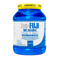 Iso-FUJI 100% NATURAL - 700g [Yamamoto]
