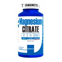 Citrato de Magnesio - 90 Tabletas [Yamamoto]