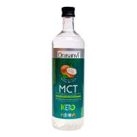 MCT Aceite de Coco de 1l de la marca Drasanvi (Aceites Vegetales)