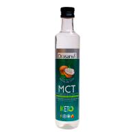 MCT Aceite de Coco envase de 500ml del fabricante Drasanvi (Aceites Vegetales)