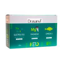 Pack Electrolitos+Magnesio+Omega - 30 Días