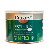 Psyllium de 200g de la marca Drasanvi (SuperFoods)