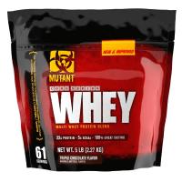 Mutant Whey - 2,27 kg (5 lbs)