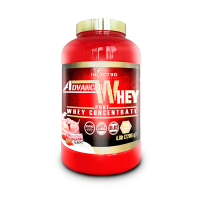 Advanced Whey de 2200g de Invicted (Proteina de Suero Whey)