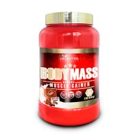 Body Mass de 1410g de Invicted (Ganadores de Peso con proteína)