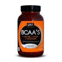 Bcaas + vitamin b6 -100 capsules