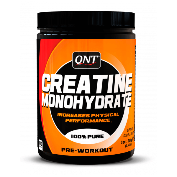Creatina Monohidrato - 300g [QNT]