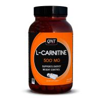 L-Carnitina 500mg de 60 cápsulas de QNT