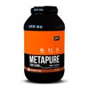 Metapure de 2 kg del fabricante QNT (Proteína de Aislado de Suero Isolate)