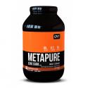 Metapure envase de 908g de la marca QNT (Proteína de Aislado de Suero Isolate)