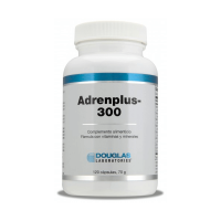 Adrenplus-300 de 120 cápsulas del fabricante Douglas Laboratories (Anti-Estrés)