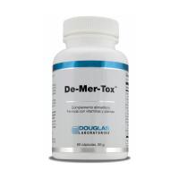 De-Mer-Tox de 60 cápsulas del fabricante Douglas Laboratories (Antioxidantes)