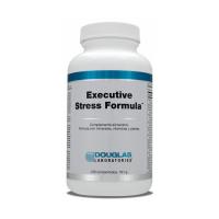 Executive Stress Fórmula de 120 tabletas de la marca Douglas Laboratories (Anti-Estrés)