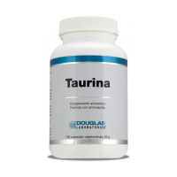 Taurine - 100 capsules