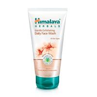 Exfoliante Suave Lavado Diario de Cara envase de 150ml de Himalaya Herbal Healthcare (Limpiezas faciales)