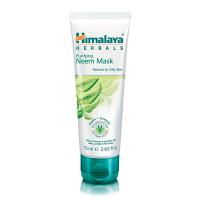 Mascarilla Purificadora de Neem de 75ml de la marca Himalaya Herbal Healthcare (Cuidados Faciales)