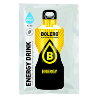 Bolero ENERGY envase de 7g del fabricante Bolero (Bebidas Isotónicas)