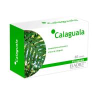 Calaguala Fitotablet de 60 tabletas del fabricante Eladiet (Cuidado del Cabello)