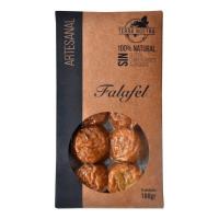 Falafel de Garbanzos de 8 unidades de Diet Premium (Alimentos Frescos Diet Premium)