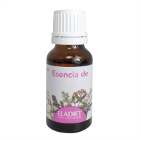 Esencia de Clavo envase de 15ml de Eladiet (Aceites Esenciales)