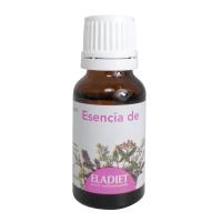 Esencia de Menta Piperita envase de 15ml de Eladiet (Aceites Esenciales)