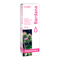 Extracto de Bardana envase de 50ml de Eladiet (Aceites Esenciales)