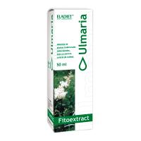 Extacto de Ulmaria envase de 50ml de la marca Eladiet (Digestivos)