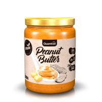 Crema de Cacahuete de 500g de la marca Quamtrax (Cremas de Cacahuete)