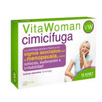 Vita Woman Cimicífuga - 60 Tabletas