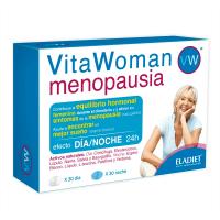 Vita Woman Menopausia - 60 Tabletas