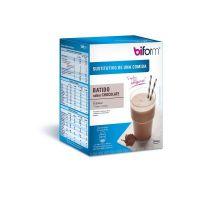 BIFORM BATIDO CHOCOLATE 5 Sobres del fabricante Biform (Sustitutos de comidas)